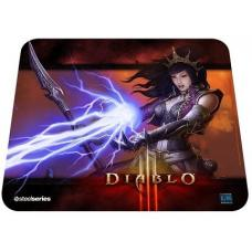 SteelSeries QcK Diablo III Wizard Edition Mouse Pad SS-67236