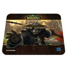 SteelSeries QcK World of Warcraft Panda Monk Edition Mouse Pad