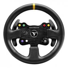 Thrustmaster Leather 28 GT Wheel Add On For T-Series Racing Wheels TM-4060057