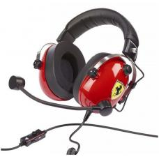 Thrustmaster T.Racing Scuderia Ferrari Edition Headset TM-4060105