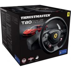 Thrustmaster T80 Ferrari 488 GTB Edition Racing Wheel For PC & PS4 TM-4160672