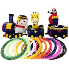XYZprinting Filament For 3D Pen Cool XYZ-RFPCLXTW00F