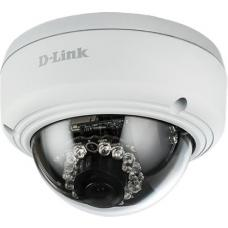 Dlink DCS-4603 Vigilance 3MP Full HD Day & Night Mini Dome PoE Network Camera (optional power supply available DLP101-12V1.5A)