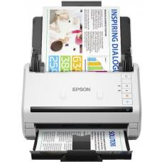 Epson DS-570W Workforce DS-570W, 35ppm/70ipm, Scan to Cloud/PDF, 50sht ADF, Wireless, OCR, optional network + Flatbed