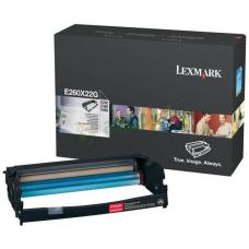Lexmark E260X22G E260X22G PHOTOCONDUCTOR KIT YIELD 30, 000 PAGES, FOR E260, E360, E460