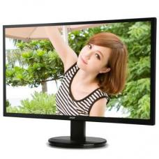 "Acer K222HQL 21.5""TN-LED, 16:9, 1920x1080, 5ms, 1000:1, 1xVGA, 1xDVI, Tilt, VESA(100x100), 3Yrs Warranty"