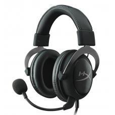 Kingston HyperX Cloud II - Pro Gaming Headset (Gun Metal) KHX-HSCP-GM