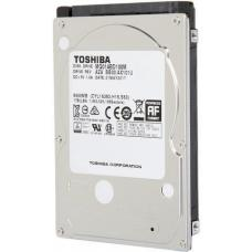 "Toshiba MQ01ABD100M 2.5"" Mobile HDD 1TB 5400 rpm 9.5mm"