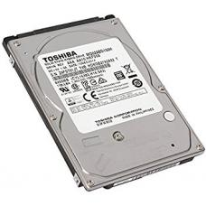 "Toshiba MQ02ABF050H 2.5"" Solid State Hybrid HDD (Gen 2.0) 500GB (8GB Flash) 7mm"