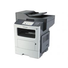 Lexmark MX611DE (35S6736) Network ready; Print, copy, scan and fax; Duplex; 47 (A4) ppm; 7.0-inch colour LCD touch screen