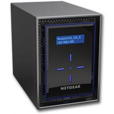 ReadyNAS 422- 2 Bay Network Attached Storage RN42200-100AJS