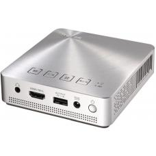 Asus S1 ASUS S1 Portable LED Projector, 200 Lumens, Built-in 6000mAh Battery, Up to 3-hour Projection, Power Bank, HDMI/MHL