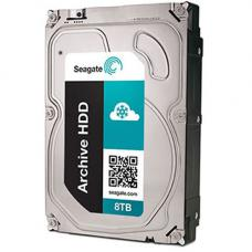 Seagate ST8000AS0002 Archive HDD, 3.5