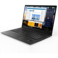 "Lenovo X1 (20KH003HAU) ThinkPad X1 Carbon-G6 14"" WQHD i7-8550U, 8GB RAM, 256GB SSD, IR Camera, WIFI+BT, Win10 Pro, 3Yrs RTB Warranty"