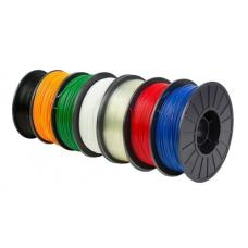 3D Printer 1.75mm ABS Printing Filament Roll 900g - White Colour - Made in Taiwan