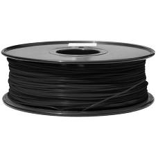 Extek TPE 3D Printer Filament 1.75mm 900g - Black