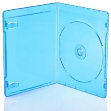 Blu-Ray Case Single (12mm) 100pk