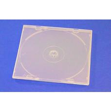 Super Clear Single Glossy PP Case 5mm - 200pk