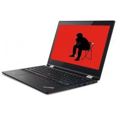 "Lenovo ThinkPad Core i7-7500U 2.7/3.5Ghz, 8GB, 256GB SSD, 13.3"" HD, Win 10 Pro 64  20J1S0BW00"