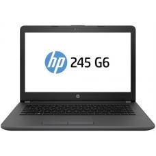 "HP 250 G6, Core i3-6006U, 4GB, 500GB, 15.6"" LED, No Optical, Windows 10 Home 64  2FG07PA"