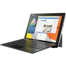 "Lenovo MIIX 510 Core i7-7500U 2.7/3.5Ghz, 8GB, 256GB SSD, 12.2"" FHD Touch, No Optical, Win 10 Pro 64  80XE00AUAU"