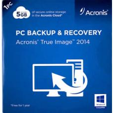 Acronis True Image Retail  ACRONIS