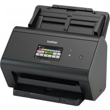 Brother ADS-2800W Advanced Document Scanner, High Speed (30pp), Network scanner  ADS-2800W
