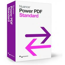 Nuance Power PDF 3.0 Standard, Retail Box  AS09A-GG4-3.0