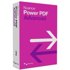 Nuance Power PDF 2.0 Advanced (OEM product, DVD only - no retail box)  AV09A-K00-2.0