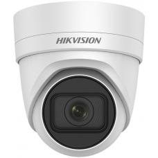 Hikvision DS-2CD2H55WDIZS 6MP Outdoor Motorised VF Turret, H.265+, IR, IO, WDR, IP67, 2.8-12mm  DS-2CD2H55WDIZS