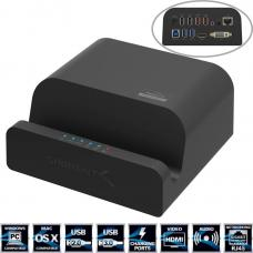 Sabrent DS-RICA USB3.0 Universal Docking Station  DS-RICA