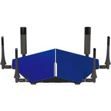 DLink DSL-4320L Taipan Wirelesss AC3200 Ultra Tri-Band Gaming Modem Router  DSL-4320L