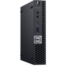 Dell Optiplex 7070 MFF, Core i5-9500T 2.2/3.7Ghz, 8GB, 256GB SSD, Win 10 Pro 64, 3 Yr  DYDHV