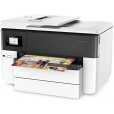 HP G5J38A OfficeJet Pro 7740 Wide Format Inkjet A3 AIO, Print, Scan, Copy, Fax, 2xTray, Duplex, WiFi  G5J38A