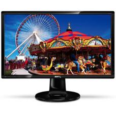 "BenQ GL2460 24"" LED Monitor, 1920x1080, 2ms, D-Sub, DVI, Vesa, Black  GL2460"