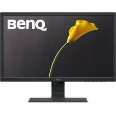 "BenQ GL2480 24"" FHD WLED Eye Care Monitor, 1920x1080, 16:9, 1ms, DVI, VGA, HDMI, VESA  GL2480"
