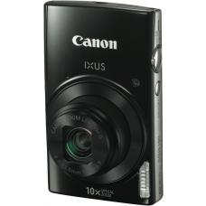 Canon IXUS190BK Digital Camera - Black  IXUS190BK