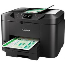 Canon MB2760 MAXIFY Multifunction Inkjet - Print, Copy, Scan, Fax  MB2760