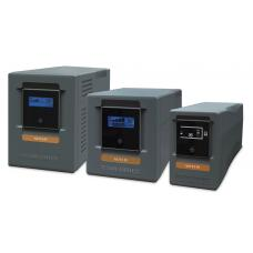 Socomec NPE-1500-LCD-AU NeTYS PE 1500VA/900W LCD Display Tower Line Interactive UPS with AVR  NPE-1500-LCD-AU