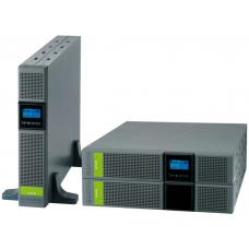 Socomec NPR-3300-RT NeTYS PR PT 3300VA Tower/Rack Pure Sinewave Line Interactive UPS with AVR  NPR-3300-RT