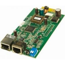 Socomec NRT-OP-SNMP Web / SNMP Network Card to suit NPR-1700RT, NPR-2200-RT and NPR3300-RT  NRT-OP-SNMP