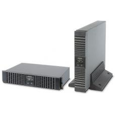 Socomec NRT-U1100 NeTYS RT 1100VA Online Double Conversion UPS with Rack 2U/tower + rail kit  NRT-U1100