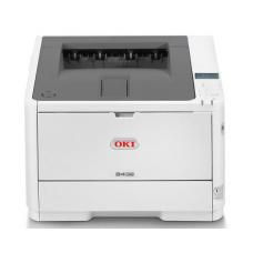 OKI B432DN Mono A4 40ppm LED Printer with Network and Duplex  OKIB432DN