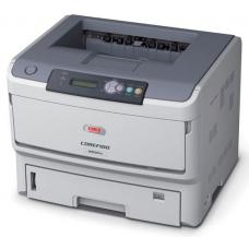 OKI B820N A3 Mono Digital Page Printer with Network  OKIB820N