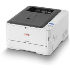 OKI C332DN Colour LED Printer with Duplex and Network  OKIC332DN
