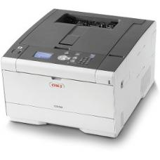 OKI C532DN Colour LED Printer with Duplex and Network  OKIC532DN