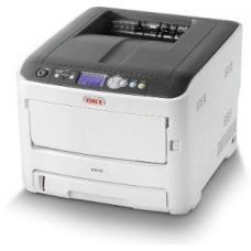 OKI C612DN Colour LED Printer with Network + 44274303 Duplex Unit  OKIC612DN