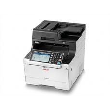 OKI MC573DN Colour LED Multifunction - Print, Copy, Scan and Fax  OKICMC573DN