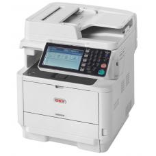 OKI MB562DNW Mono A4 Multifunction, 45ppm, Print, Scan, Copy, Fax, with Dupex Network and Wireless  OKIMB562DNW