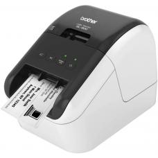 Brother QL-800 High Speed Professional PC/MAC Label Printer, up to 62mm  QL-800